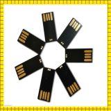 Movimentação maioria do flash do USB do preço de fábrica nenhum caso (GC-N33)