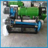 돼지 또는 닭 또는 암소 또는 가축 두엄, 동물 배설물 탈수 기계를 위한 Solid-Liquid 분리기