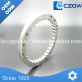No estándar engranaje de transmisión del anillo del engranaje para las varias máquinas a medida Diseño
