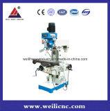 Perfuração de Zx7550cw e máquina de trituração