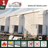 Condicionamento de ar da indústria para a barraca ao ar livre provisória do evento