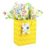 Sac de Papier d'emballage, sacs en papier pour des achats, sac de papier d'emballage, sacs de cadeau