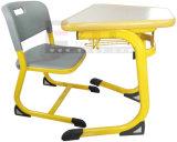 Silla de escritorio del estudiante de la sala de clase de los muebles de escuela