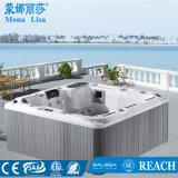 2.2*2.2 미터 아크릴 5 사람들 수용량 옥외 온수 욕조 온천장 (M-3357)