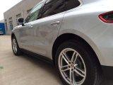 Etapa lateral do standard internacional do ISO 9001 auto para Porsche