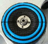 Roda da aleta do carboneto de silicone para a pedra
