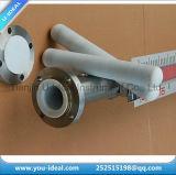 Uhc magnetischer Papier-Wasserspiegel-Anzeiger, Becken-waagerecht ausgerichtetes Anzeigeinstrument, waagerecht ausgerichtetes Messinstrument mit waagerecht ausgerichtetem Schalter