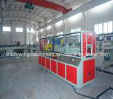 De Machine van de Uitdrijving van de Raad van het Profiel van de Vervaardiging WPC van China