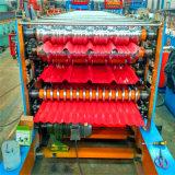 기계를 형성하는 Ibr 지붕 위원회 기계 사다리꼴 루핑 장 롤