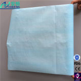 China Factory Nonwoven Disposable Bed Sheets in Roll