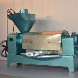 ジンバブエのピーナッツ油のPresser機械