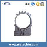 CNC 정밀도 기계로 가공을%s 가진 OEM 회색 철 또는 연성이 있는 철 또는 모래 주물