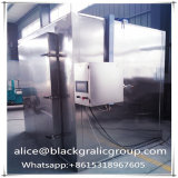 黒いニンニクの低エネルギーの黒いニンニク機械