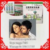 Инкреть HMG CAS 61489-71-2 HMG 75iu ранга USP&GMP стероидная