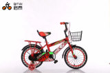 Form-Fahrrad-Fahrrad der Kind-12inch/16inch/20inch sicheres für Jungen und Mädchen
