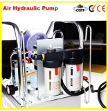 De hydraulische Pneumatische Pomp van de Moersleutel van de Torsie van de Pomp Hydraulische (KLW4000N)
