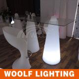 Lámpara estándar de la lámpara de suelo del LED para el hogar de la barra de KTV