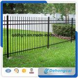 高品質の塀、Ornametalの塀、強い塀、長い生命塀、装飾的な高い安全性の鋼鉄塀デザイン