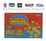 Galleta Shaped animal del sabor original para los niños