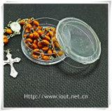 Piccolo contenitore di imballaggio del rosario (IO-p025)