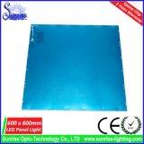 Super helles 60X60cm 24W quadratisches LED Deckenverkleidung-Licht