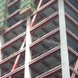 Hohes Anstieg-Stahlrahmen-Gebäude mit Nizza Qualität