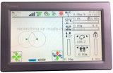 Indicateur de capteur de pression de piézoélectrique de grue à tour, Anti-Collision&Zone système de protection RC-A11-II
