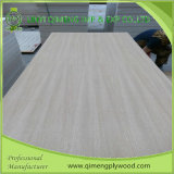 PE mélangé de Grade 2.3mm Teak Plywood pour Furniture ou Decorative
