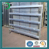 Горячее DIP Galvanized Cattle Panel, скотный двор Panel для Sale