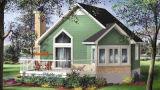 تصميم جديدة حديثة تضمينيّة [برفب] منزل يجعل في الصين من [يجم]