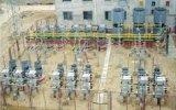 Zusammengebauter Shunt-Kondensator-im Freien Dreiphasenkondensator