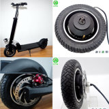 "Czjb Europe 36V 250W Electric 8 ""Hub Motor pour Scooter"