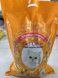 Het Zand van de kat/de Draagstoel van de Kat/het levering-Pakket van het Huisdier met Handvat