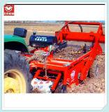 Maaimachine van de Aardappel van de Levering 4u-1320A van de fabriek de Directe voor Hete Verkoop