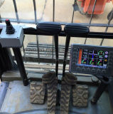 Maquinaria Drilling rotatoria baja original del CAT TR200D