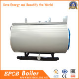 Asme, GB, BV, chaudière à vapeur au fuel de gaz normal de GV (WNS)