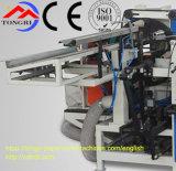 Bajo costo/aprestadora de papel cónica automática de la producción del tubo
