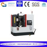 Mittellinie CNC-Maschine des lange Zeit-Garantie-Zeitraum-Vmc550 4