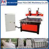 Router di pietra di CNC del metallo del MDF dell'alluminio acrilico di legno 1325