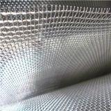 Acoplamiento de alambre tejido del acoplamiento de alambre de acero inoxidable