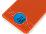 Escala electrónica de la cocina de la visualización redonda (XK-89128-Y)