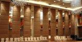Muro divisorio operabile acustico del pannello di parete del fabbricato interno del cinematografo della Cina