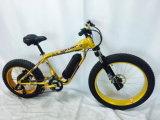 Commercio all'ingrosso elettrico della bici della montagna grassa della gomma del nuovo modello (OKM-1342)