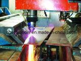 Machine de soudure en ligne d'épissure de laser