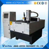 Guter Price Mini Metal CNC Milling und Drilling Mould Machine Ak6060h für Shoe/Medal Making