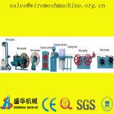 Buona qualità, macchina rivestita del collegare ampiamente usato del PVC