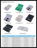 Tableau de connexions de fibre optique de 96 faisceaux