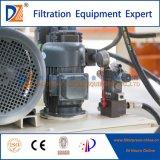 China-neue automatische Membrane Fillter Presse für Kohle-waschende Abwasser-Behandlung