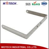 ISO90001証明書が付いている金属部分を押しているOEM
