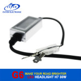 2016 Modification van uitstekende kwaliteit LED Headlight 30With3200lm 40W 4500lm Fast Shipment voor Cars, Trucks, Motorcycles enz.